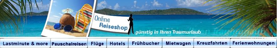 Online-Reisebüro